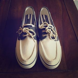 Sperry Top-Sider Shoes - Sperry Boatshoes