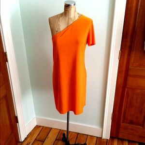 Josh Brody Dresses & Skirts - PRICE REDUCED 💥💥 JOSH BRODY Orange Dress