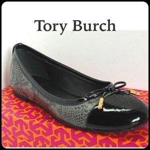 ❤️️Host Pick New Tory Burch Verbena Ballet Flats
