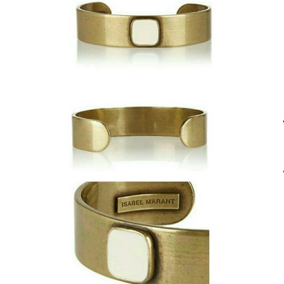 cuff bracelet Isabel Marant 2jh9tU2TQ7