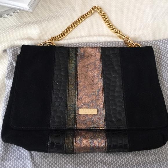 39cc64cb21b Halston Heritage Bags   Lady Flap Bag   Poshmark