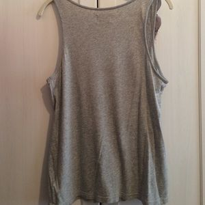 Anthropologie Tops - Anthropologie Whimsical Tank