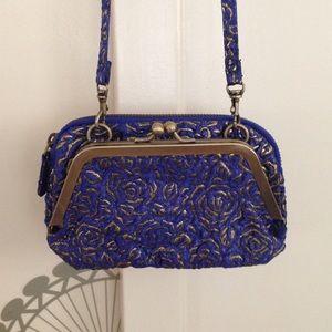 Kimchi Blue Handbags - Kimchi Blue clutch handbag