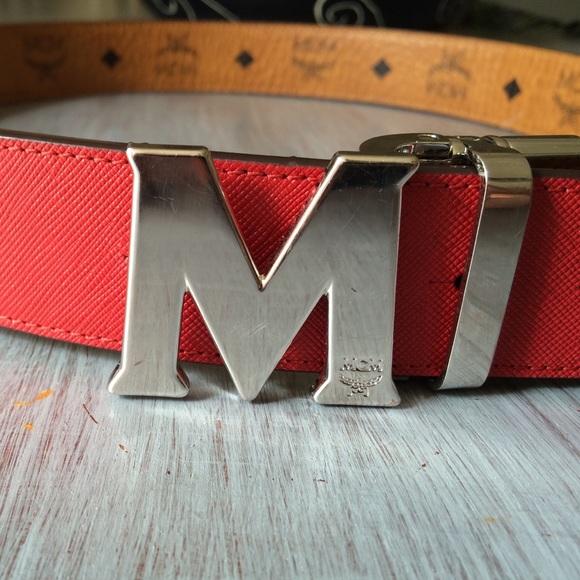 mcm belt serial number lookup