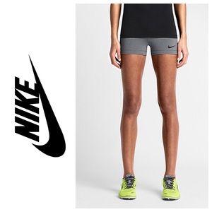"Nike Pants - NIKE PRO 3"" Women's Training Shorts"