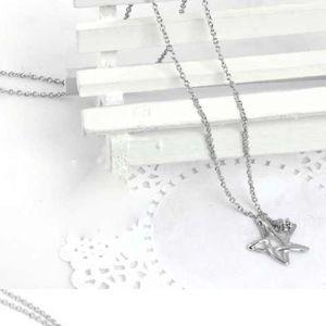 Jewelry - Star necklace