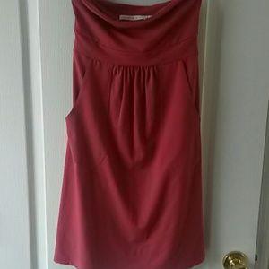 Pink Susana Monaco Tube Dress