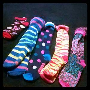 Accessories - Fun socks!