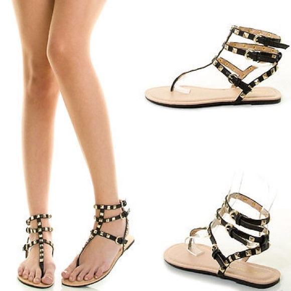 Shoes | Valentino Rockstud Lookalike