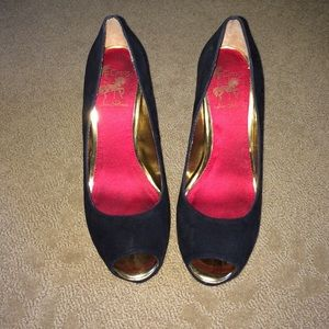Sam Edelman Pumps (Circus by Sam Edelman)