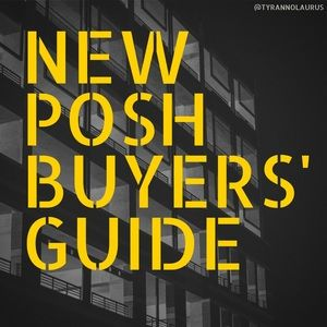Other - New Posh Buyers' Guide