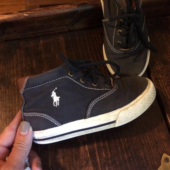 off Ralph Lauren Shoes Toddler 8 5c Ralph Lauren