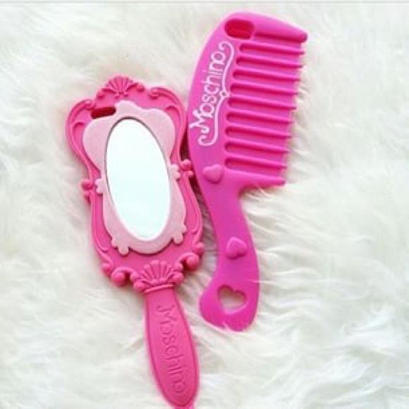 info for 969b4 14dcf The TrueSelf   moschino mirror phone case iphone 6 plus