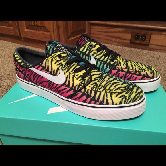 Nike Shoes   Nike Stefan Janoski Tiger