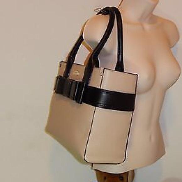 38% off kate spade Handbags - ✨Host Pick✨Kate spade tan and ...