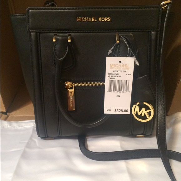 46095961474 Michael Kors Colette New Authentic with tags. M_552ca792bcd4a7501400080b