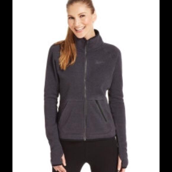 Women s Nike hypernatural therma-fit zip up jacket bd7b79054