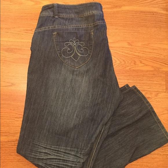 beyonce dereon jeans - photo #32