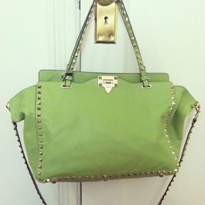 *Authentic* Valentino Rock Stud bag