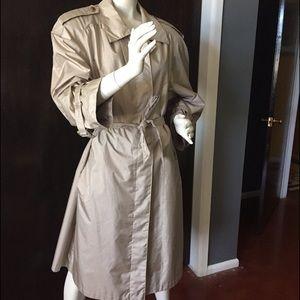 Vintage British Mist coat