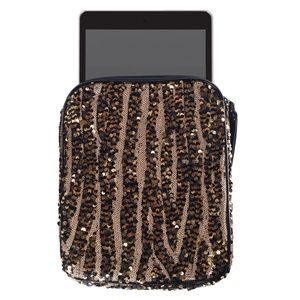 Designer Sequined IPad Case