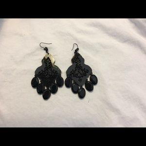 chandelier Earings