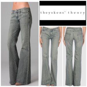 Theysken's Theory
