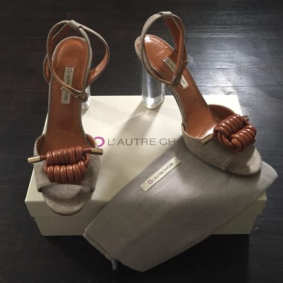 Footwear - Toe Post Sandals L'autre Chose HybZZKA9PB