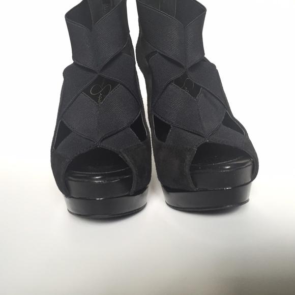 Jessica Simpson Shoes - Jessica Simpson pumps, size 5 1/2