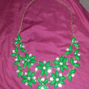 Necklace from Nordstrom