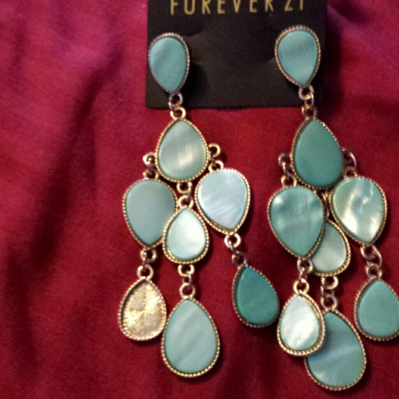 38 off forever 21 jewelry earrings from forever 21 from for Forever 21 jewelry earrings