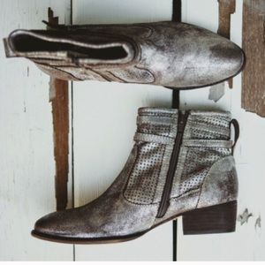 Anthropologie Boots - Nwt anthropologie boots