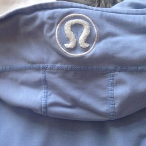 lululemon athletica Jackets & Coats - LuluLemon Scuba Hoodie