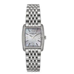 Raymond Weil Jewelry - Raymond Weil Don Giovanni Women's Quartz Watch