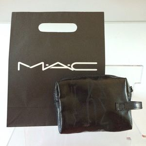 MAC free with $50 order