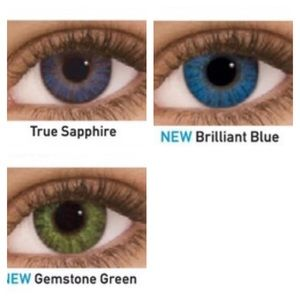 freshlook colorblends accessories freshlook colored eye contacts