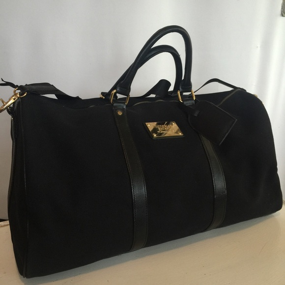 Victoria s Secret duffle bag   gym bag   weekender.  M 552d94abea99a63e60003012 53195344b