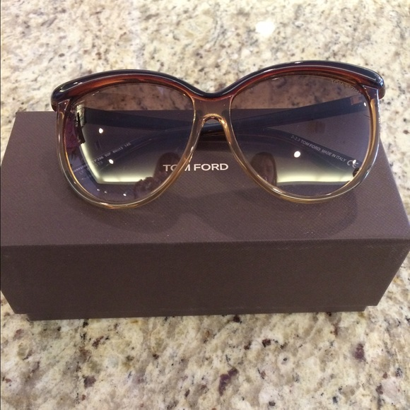 ac2b5a4178 Brand New Tom Ford Women Sunglasses