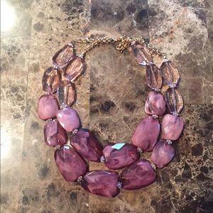 Brand new statement necklace