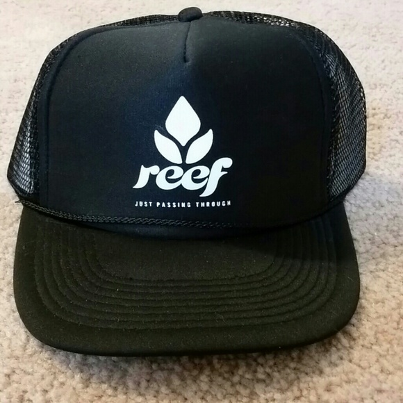 86186977edfb57 Billabong Accessories   Reef Trucker Hat The Perfect Surf Gear ...