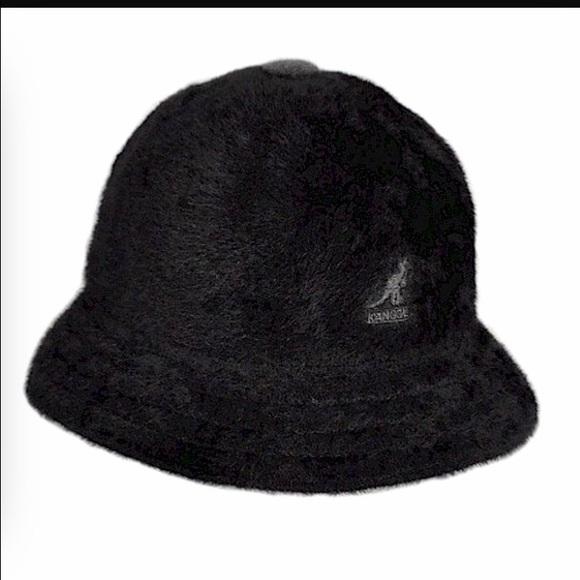 e243a219ad064 Kangol Accessories - KANGOL OG BUCKET HAT