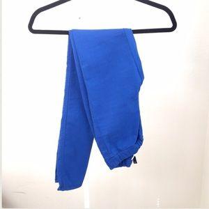 H&M Pants - NWOT H&M cobalt jeggings