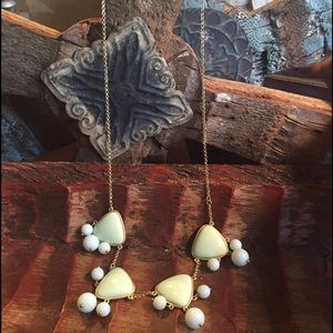 Towne & Reese Jewelry - Towne & Reese mint  Necklace🎉Host Pick🎉
