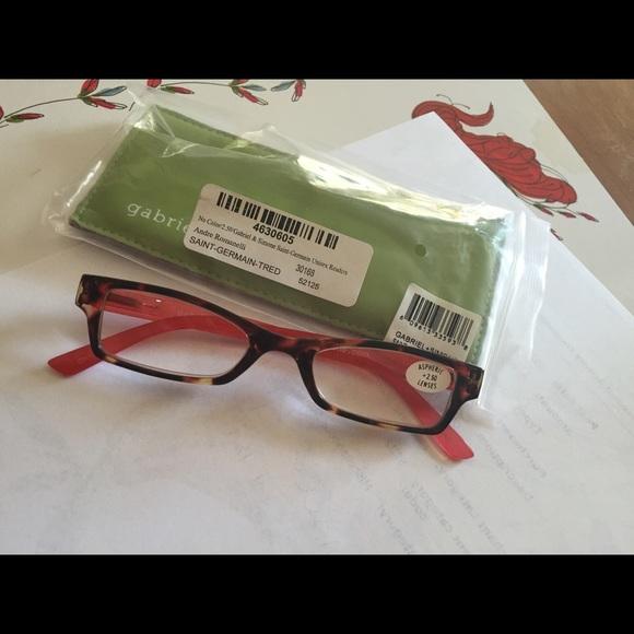 a8a109efe9 Gabriel + Simone unisex reading glasses