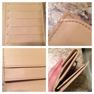 Additional pix of Chanel Wallet