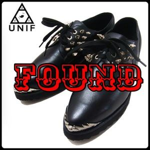 ISO: UNIF Grim Creepers