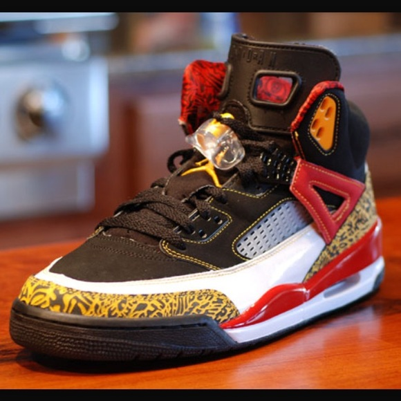 Air Jordan Spizike King County