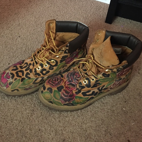 timberland boots design your own tims boots for