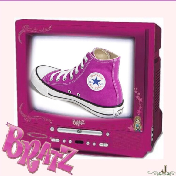 9bdc18f816bfb2 Converse Chuck Taylor All Star High Top Sneaker