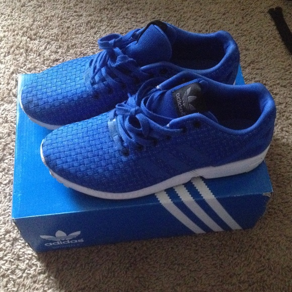 5% off Adidas Shoes - Nike ZX Fluxes from Nas's closet on ...
